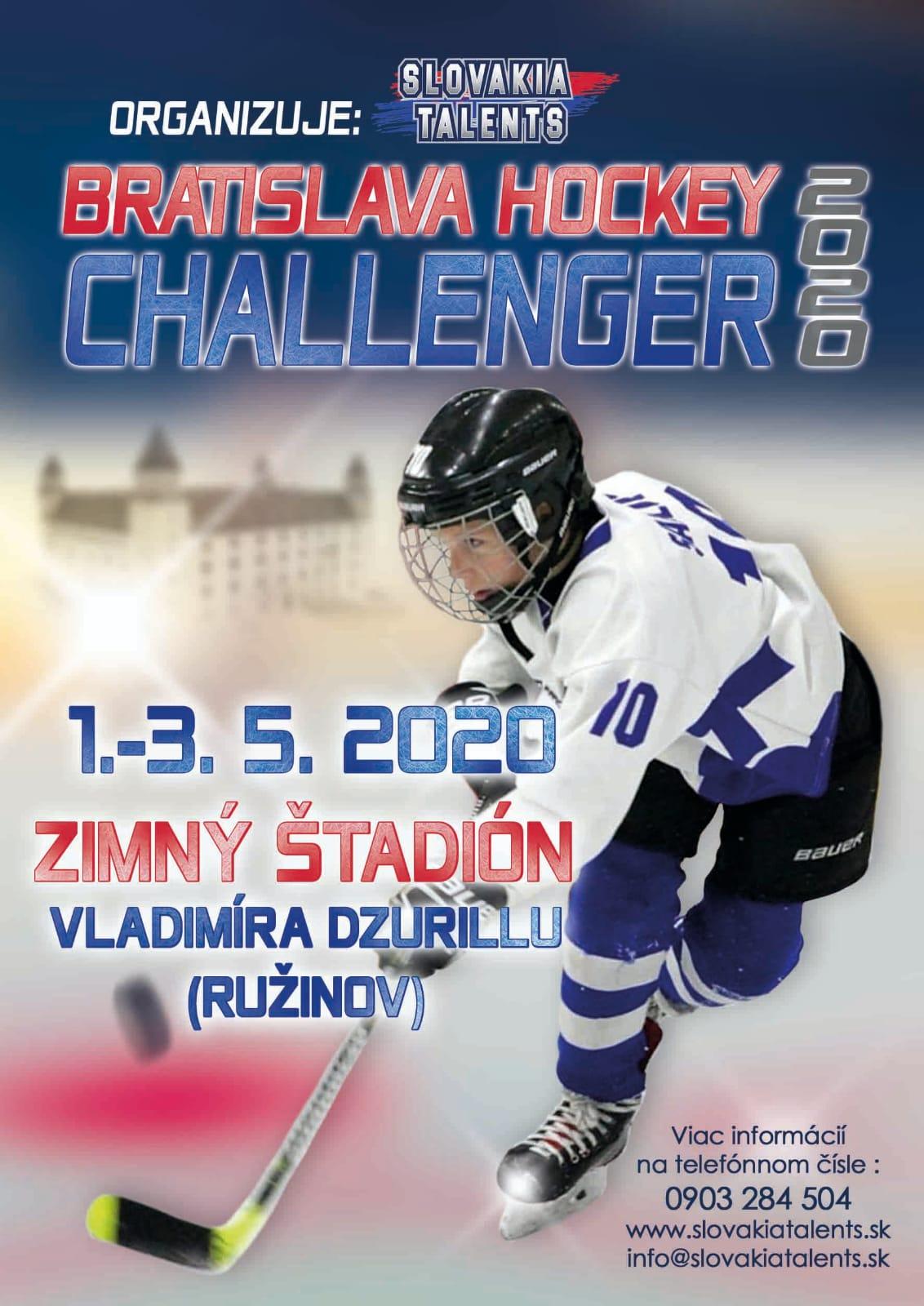 Bratislava Hockey Challenger 2010